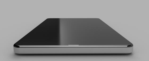 Mobile2050 Phone v2.3